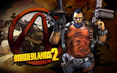 #10 Borderlands Wallpaper