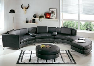 Buy best sofas online curved sectional sofa for Curved sectional sofa amazon