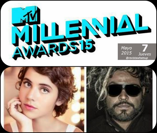 Conoce-Hosts-MTV-Millennial-Awards-2015