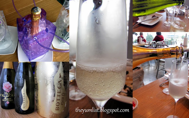 Bubbles and Bites, Genting Hotel, Genting Highlands