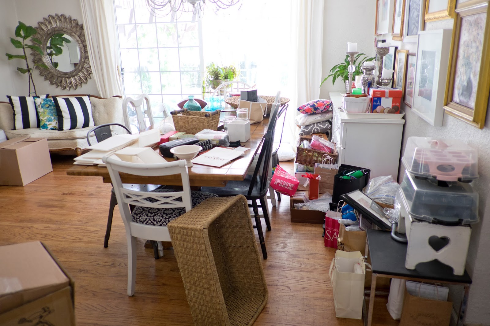 Domestic Fashionista: The Life Changing Magic of Tidying Up: The Big ...