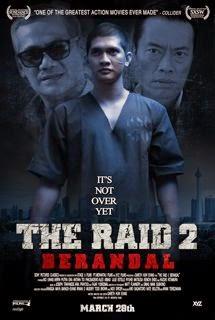 The Raid 2 en Español Latino