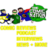 THE COMIC NATION.COM