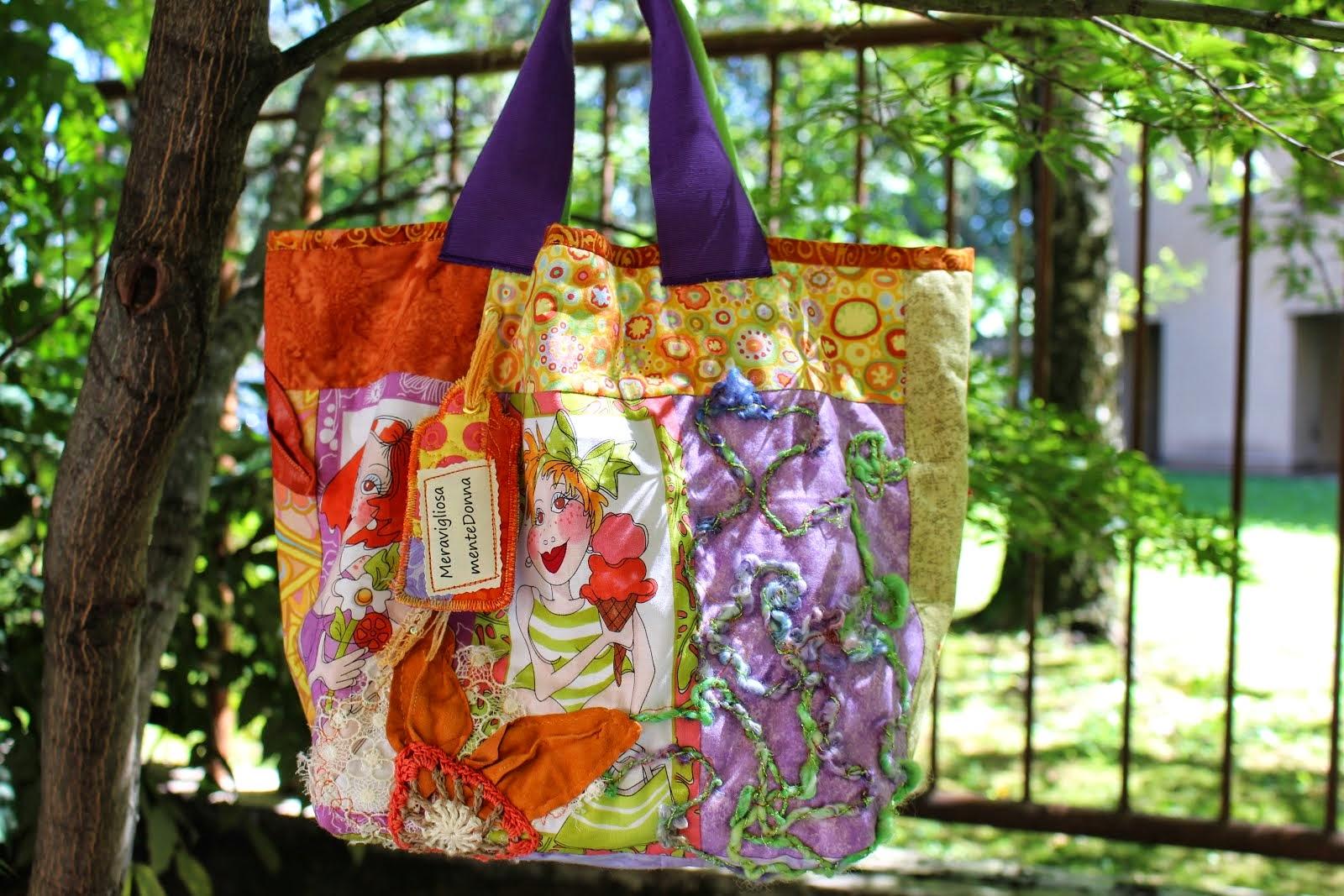 una borsa per ogni Donna