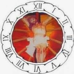 Relógio da Paixão