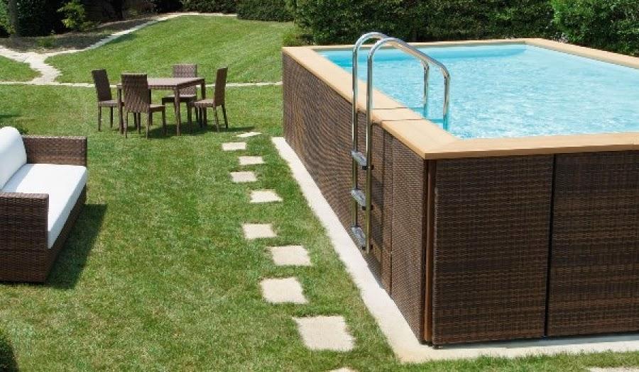 Quanto costa una casa in legno chiavi in mano i costi di - Quanto costa costruire una piscina ...