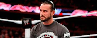 WWE Superstar CM Punk Files Restraining Order Against Own Mother