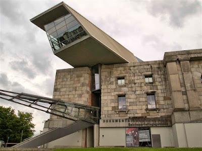 Centro de Documentación (Dokumentationszentrum Reichsparteitagsgelände) Núremberg