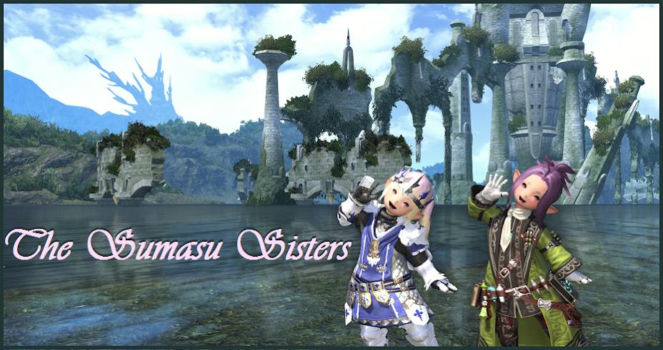 The Sumasu Sisters