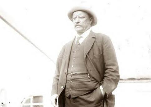 Roosevelt,  5-19-1914