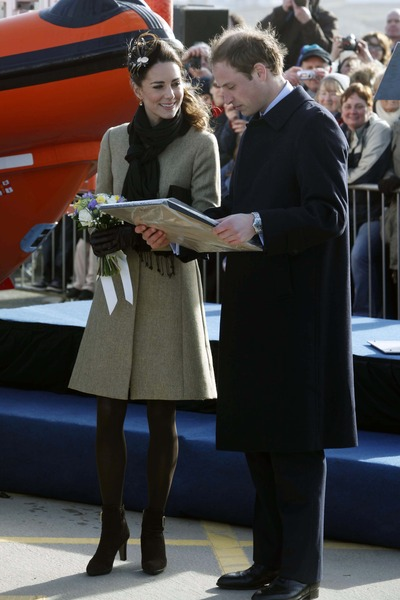 kate and prince william wedding date. With the April 29 wedding date