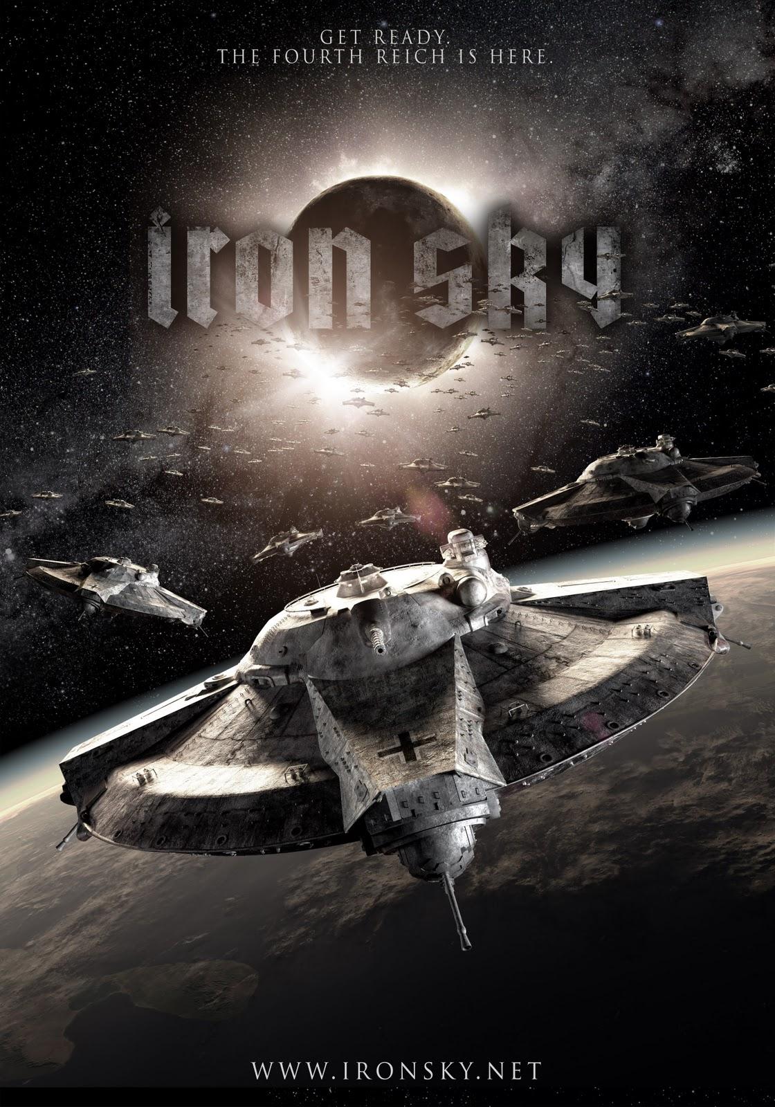 Iron sky 2012 online subtitrat seriale online subtitrate
