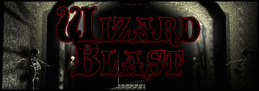 WizardBlast