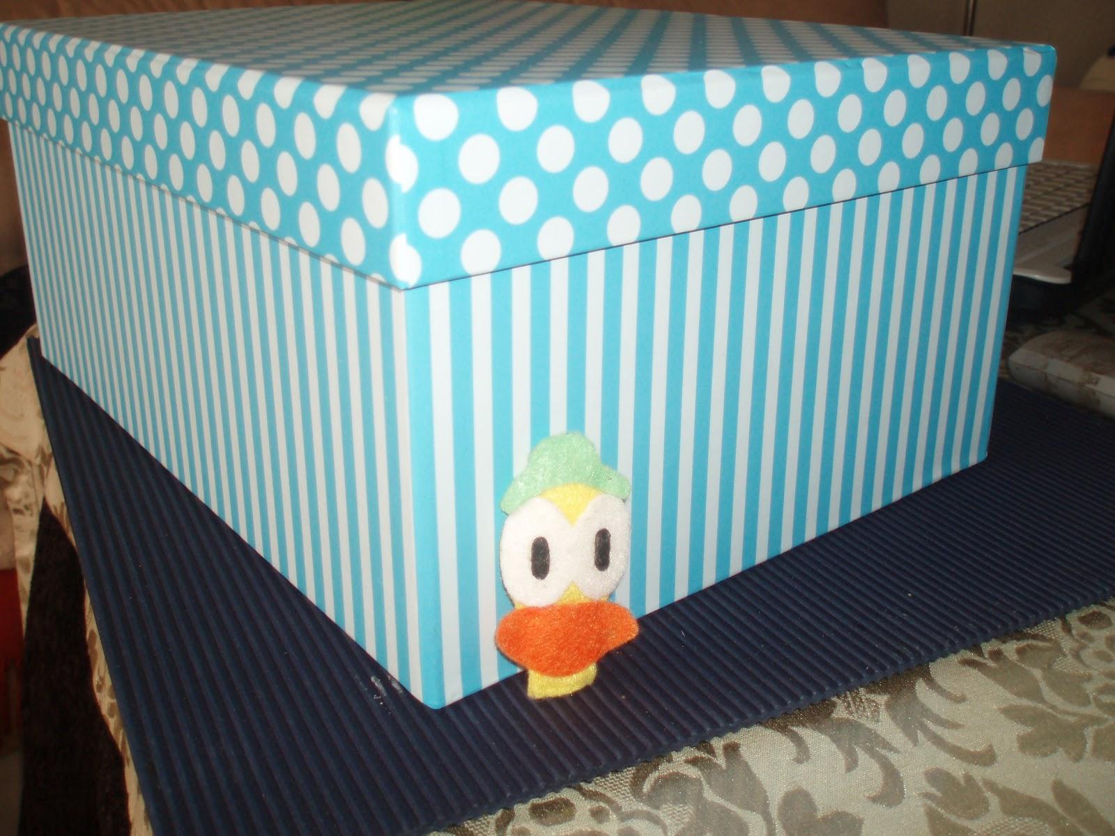 Daniela art attack mi caja de manualidades - Manualidades art attack ...