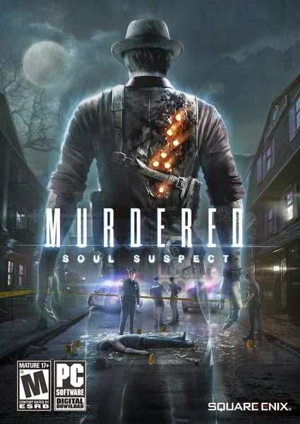 MURDERED SOUL SUSPECT Fully Full Version