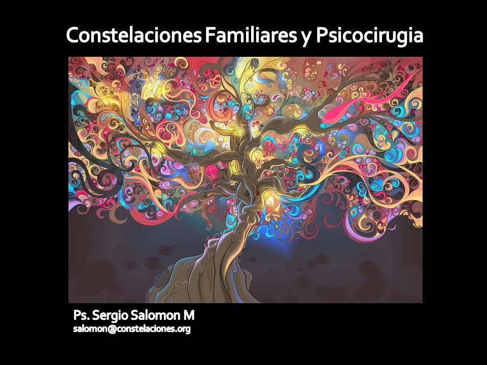CONSTELACIONES FAMILIARES Y PSICOCIRUGÍA