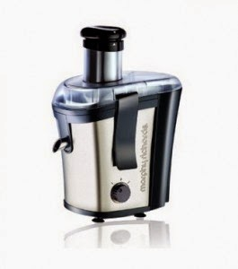 Amazon: Buy Morphy Richards Juice Xpress 700-Watt Juicer at Rs.4513
