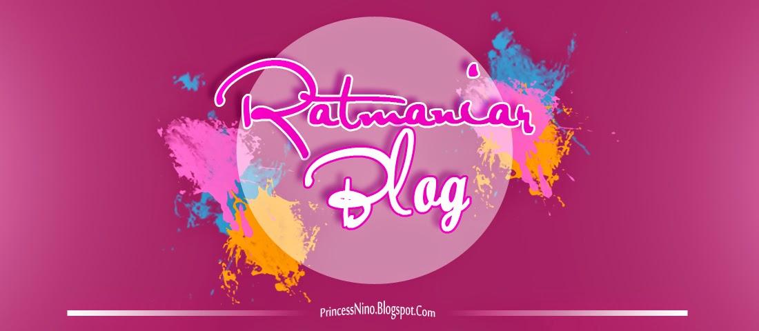 Ratmaniar Blog