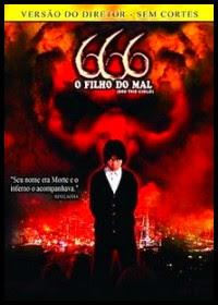 666 – O Filho do Mal