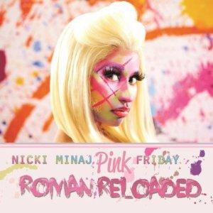 Nicki Minaj Album - Roman Reloaded 2014