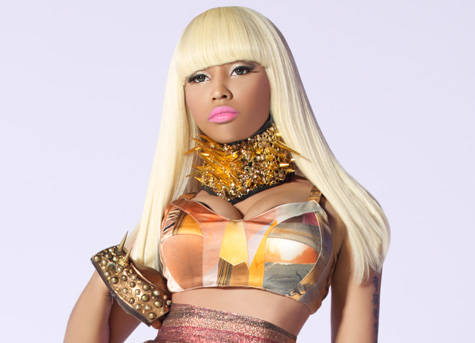 nicki minaj old and new. to the old Nicki Minaj