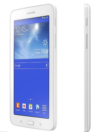 Samsung 7-inch Galaxy Tab 3 Lite Smartphone