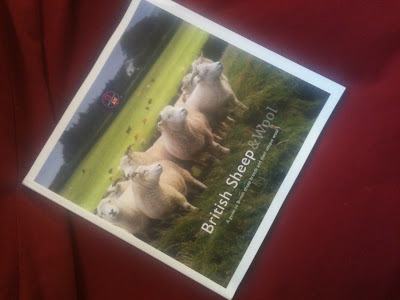 A Seed Catalog for Sheep Farmers