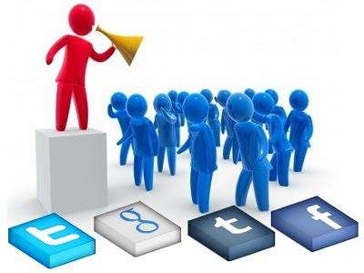 Las redes sociales como medios para la participaci n y for Empresas para trabajar en comedores escolares