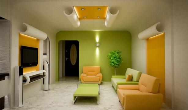Warna Cat Rumah Minimalis Bagian Luar