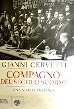 """""""Compagno del secolo scorso"""", una storia politica """"firmata"""" da Gianni Cervetti"""