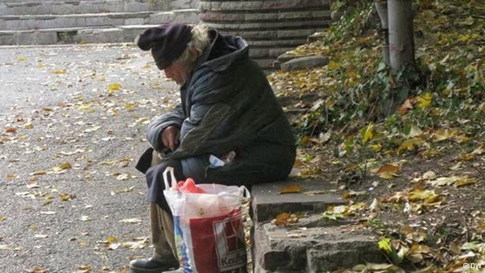 животът на бедния българин