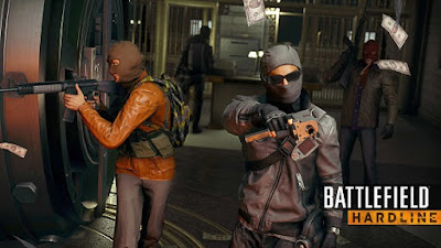 Battlefield Hardline-CPY For PC Terbaru screenshot