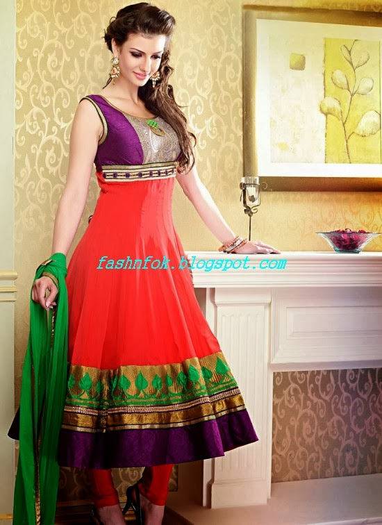 Indian wedding dresses 2013-14 collection 2017