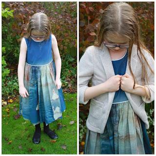 Dress-daughter-fashion-girls-F&F-partywear