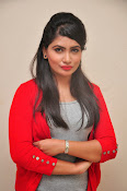 Angie James Telugu cinema Actress Photos-thumbnail-6