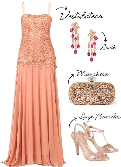 Bolsa p madrinha : Vestido curto vestidos para festa de casamento