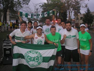 Coxa Runner