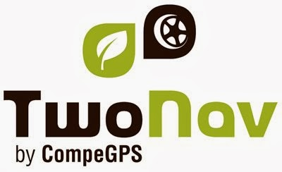 Compe GPS- Two Nav