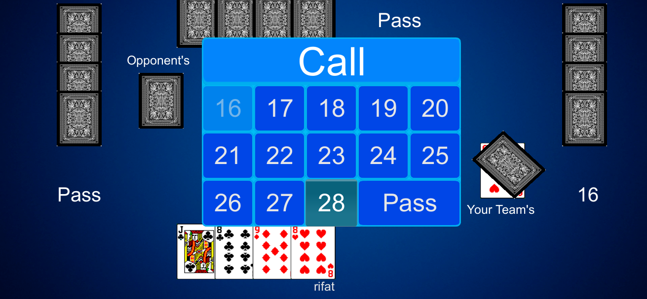 free download playing card game 29 for pc