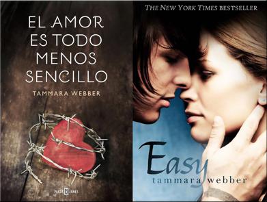 Easy Tammara Webber