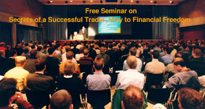 trading and investment seminar