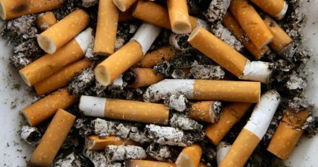 Quem pode deixar de fumar respostas