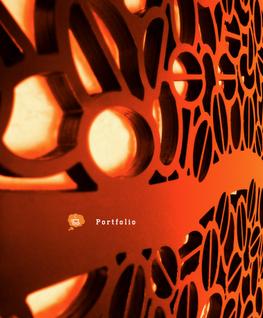 Portfolio Café c/ Design