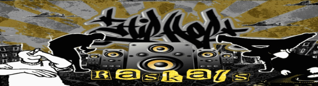 Hip Hop Raskal&#39;s