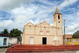 Distrito de Mangabeira