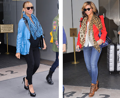 Femme Fashion 2011 on La Belle Femme  November 2011