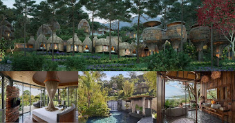 タイで泊まってみたいホテル