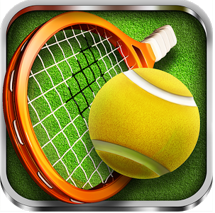 Flick Tennis Apk