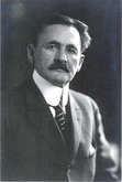 image of Albert Michelson