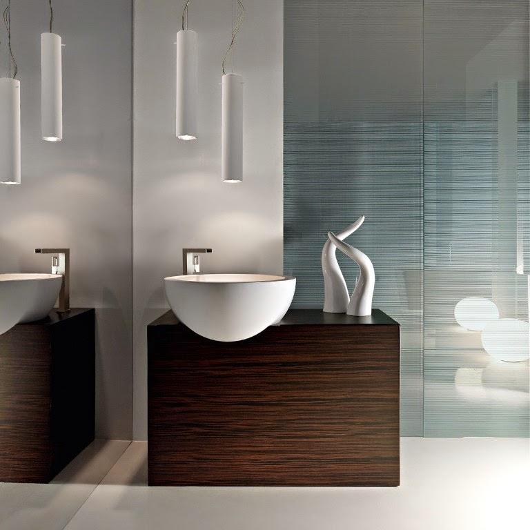 Diseño de interiores & arquitectura: colección de diseños de baños ...